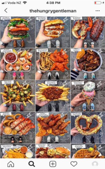 8 Food Instagram Accounts You Need to Follow Now - Scroll