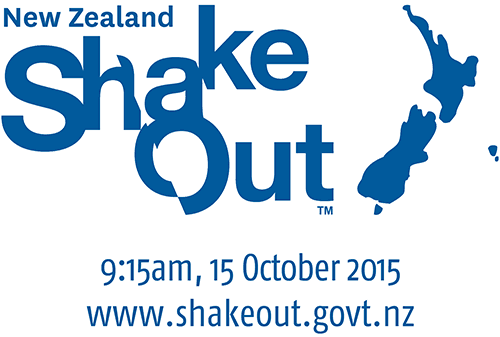 nz shakeout