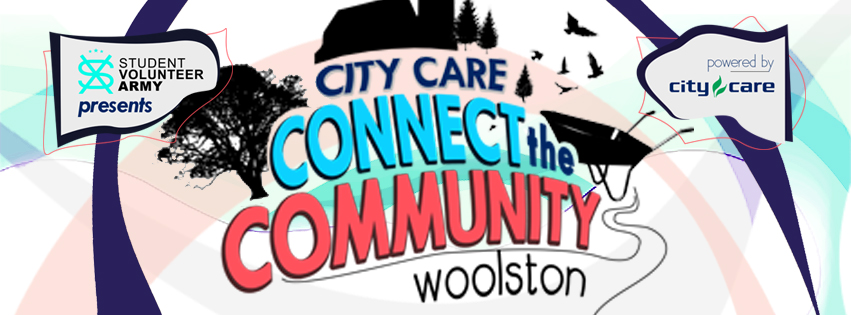 Help the SVA in Woolston – 14 May