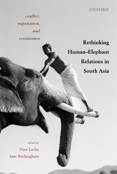Re-thinking Human-Elephant Relations