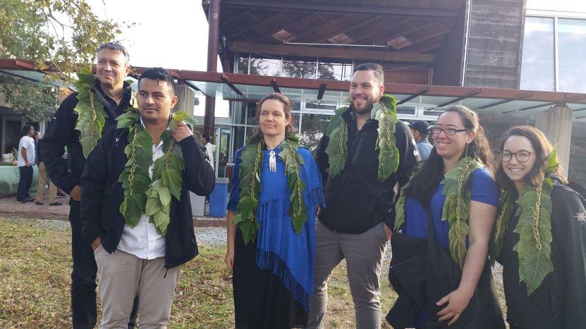 maori schols