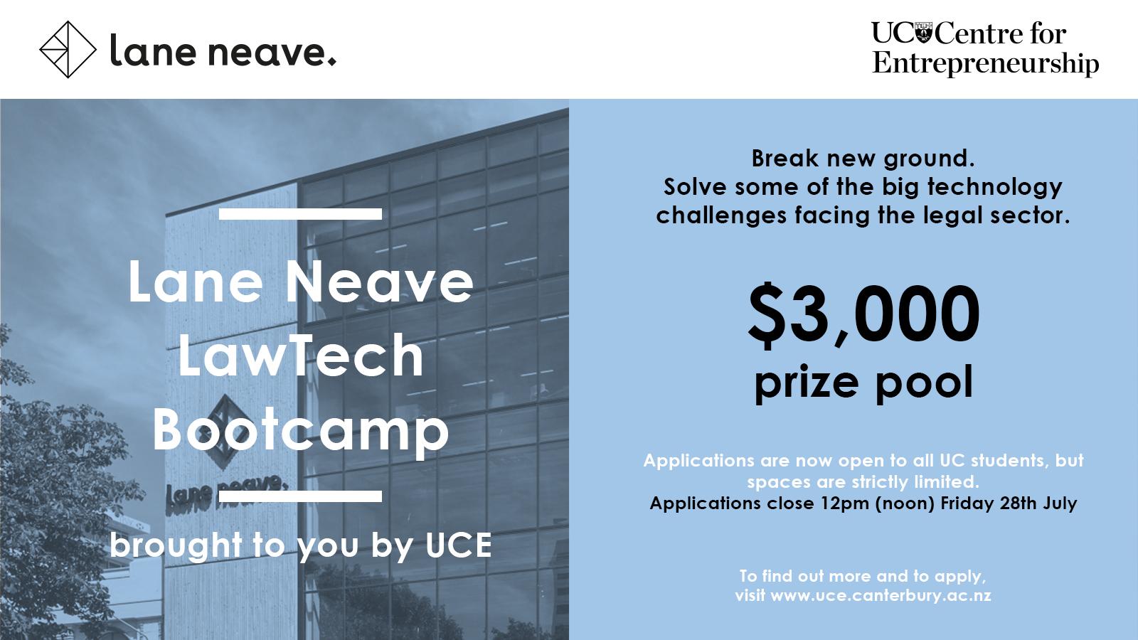 170601_LawTech Bootcamp