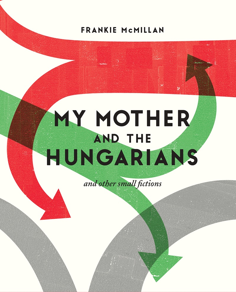 170613 My Mother and the Hungarians cover