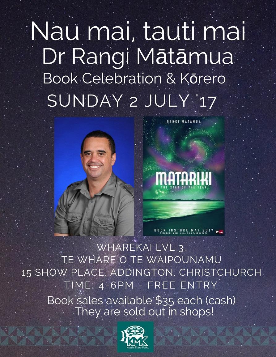 170630-Matariki Flyer - Rangi Matamua