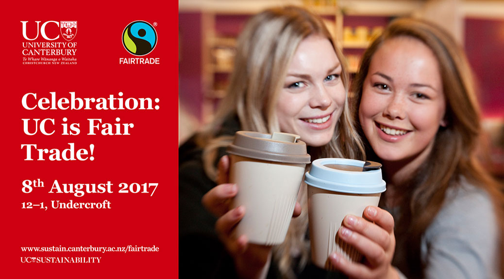 Fair Trade Celebration – 8 August