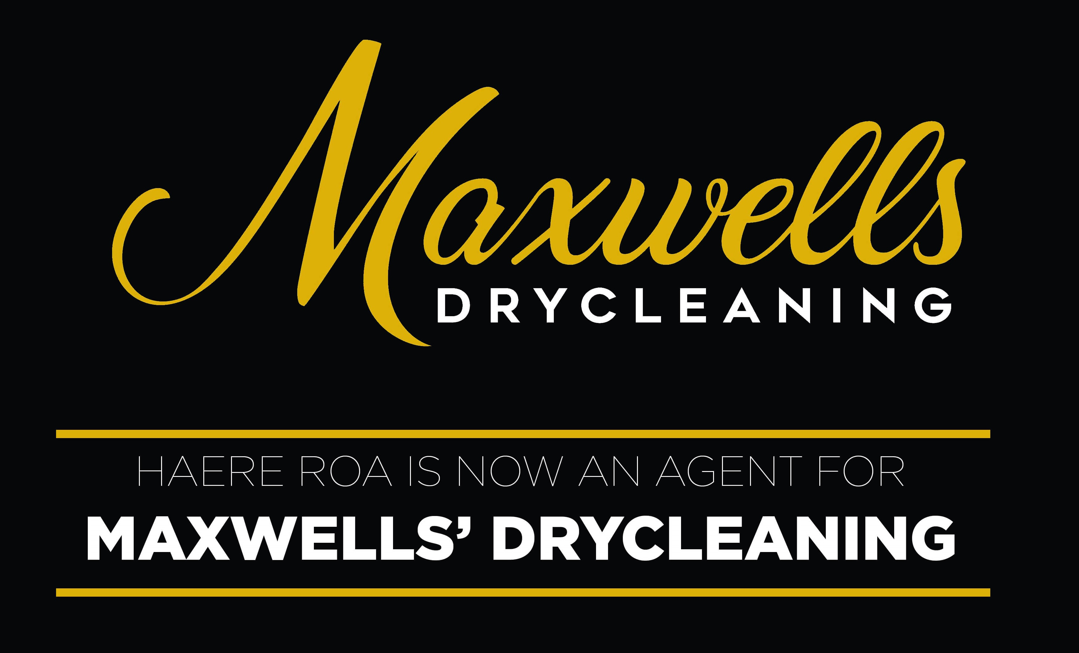 Maxwell's Drycleaning