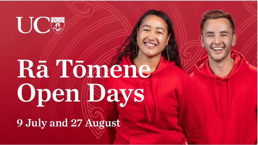 Calling all volunteers – join us for Rā Tōmene | Open Day online!