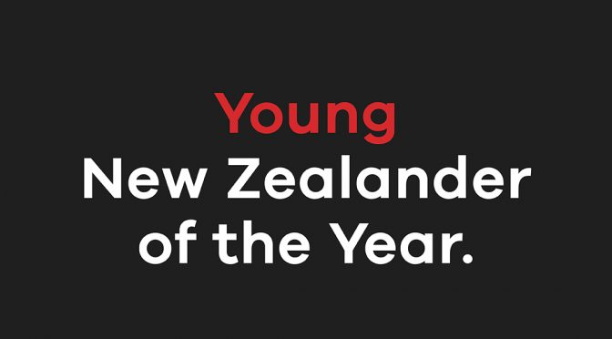 Nominations for The UC Young New Zealander of the Year Award are open!