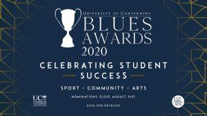Blues Awards 2020