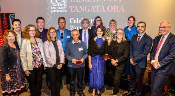 Tangata Tū Tangata Ora | Celebrating Excellence event