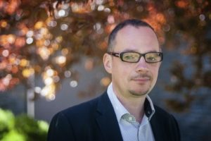 Rafael Kargren - Director Oceania and Pacifica