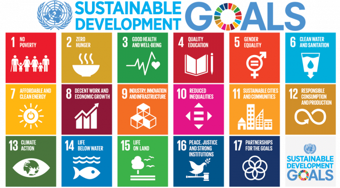 2021 Aotearoa Sustainable Development Goals Summit at UC 2-3 September – Join the korero, help develop action plans