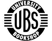 University Bookshop
