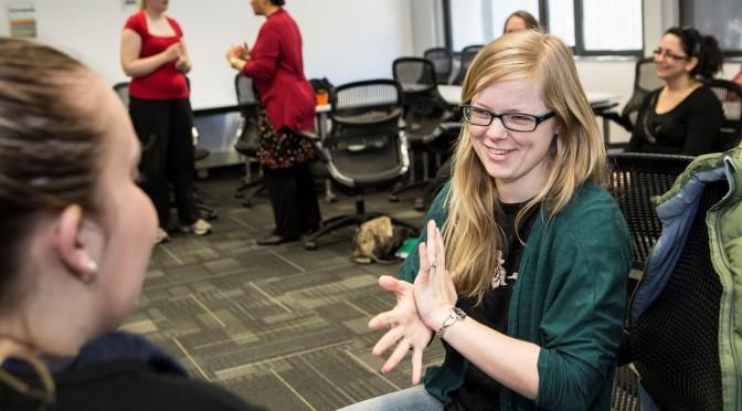 NZ Sign Language Level 1 Certificate
